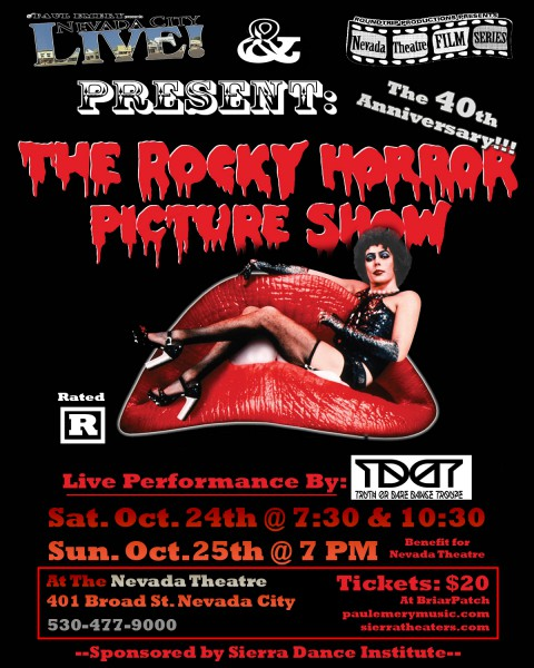 rrrRocky Horror flyer Finished