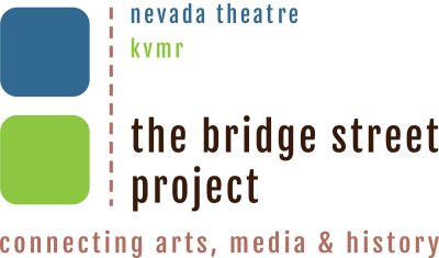 KVMR - Bridge Street Project logo