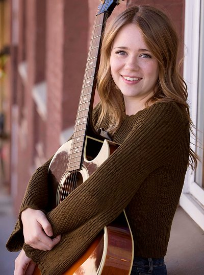 Hayley Pritchard400.1