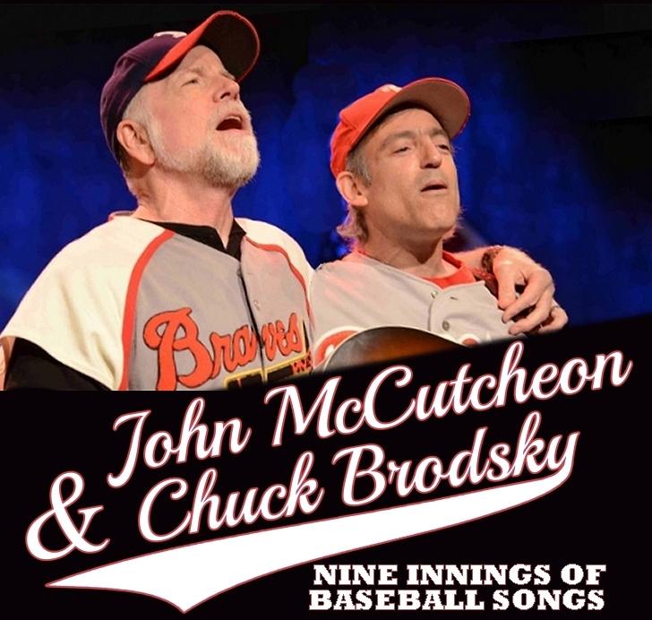 John McCutcheon - Chuck Brodsky