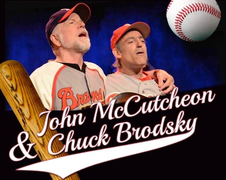 John McCutcheon - Chuck Brodsky742